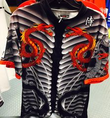 Primal Dragon Men's Jersey