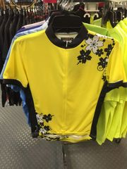 Primal Women's Cycling Jersey