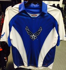 Primal Men's Airforce Jersey