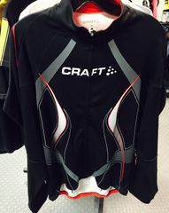Craft Men's Long Sleeve Jersey