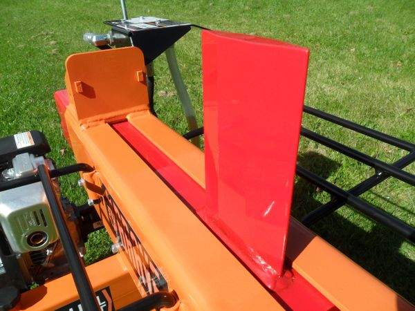 Brave 2 Way Log Splitter With Shipping Included To Freight