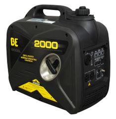 BE I2000L 2000 watt inverter generator