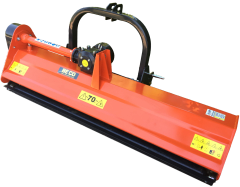 "Flail Mower 48"" - 78"" with SHIPPING INCLUDED to freight terminal"
