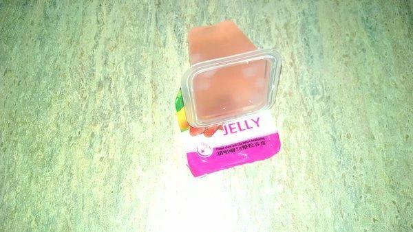 Roach Jelly - Beetle Jelly