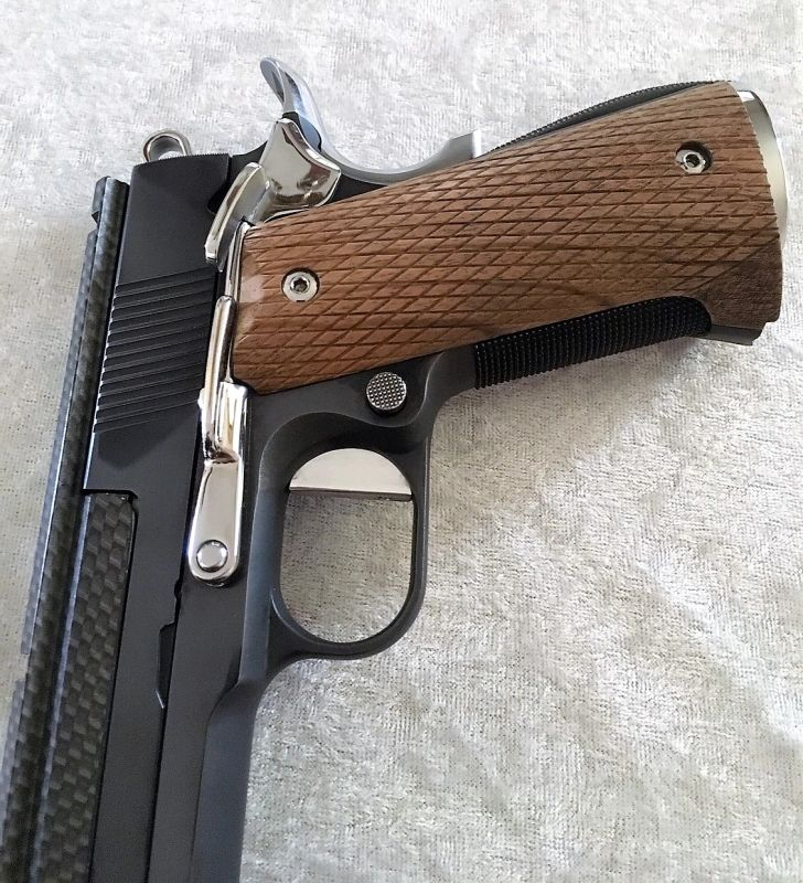 Photo Gallery | Sitek Arms