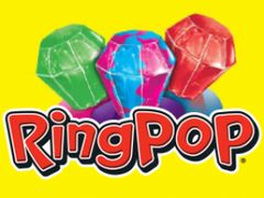 Ring Pop - ADD TO CANDY BEAR BOUQUET