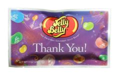 Jelly Belly Thank You Beans - ADD TO CANDY BEAR BOUQUET