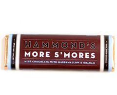 Hammond's More S'Mores Chocolate Bar - ADD TO CANDY BEAR BOUQUET