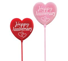 Anniversary Pick - ADD TO CANDY BEAR BOUQUET