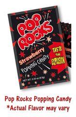 Pop Rocks - ADD TO CANDY BEAR BOUQUET