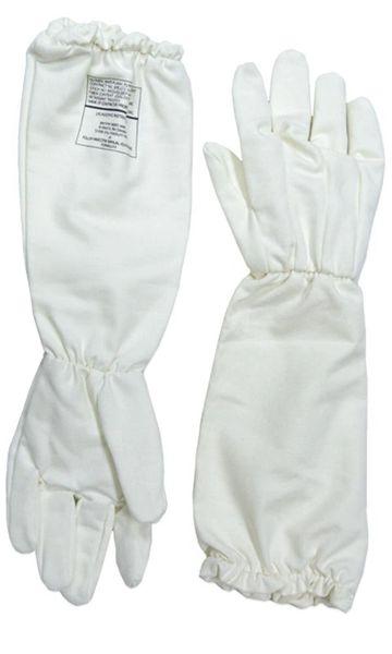 Anti-flash, flame resistant gloves (OSFA) -- NSN 8415-01-267-9661