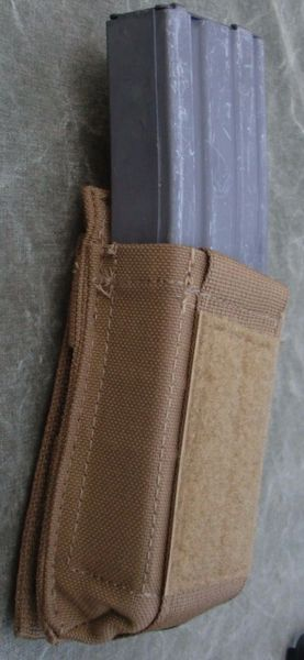 M4/M16 Speed Reload Pouch - NEW in plastic