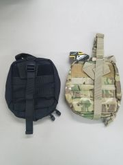 Condor MA41 Large Rip-Away MOLLE Pouch