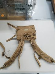 USMC Shoulder Harness Assembly
