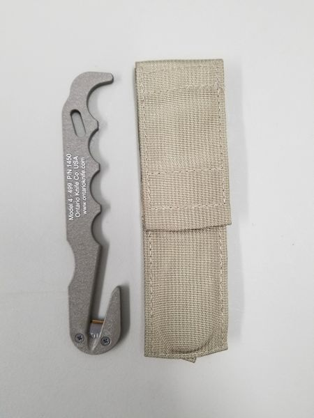 Ontario Strap Cutters -- New in Plastic
