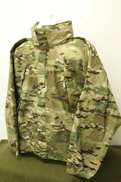Level 6 JACKET in multicam - Will surpass AR 670-1