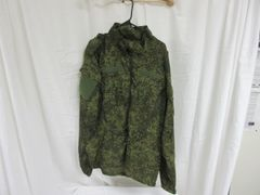 Russian Digital Flora Level 4 Wind Jacket NEW