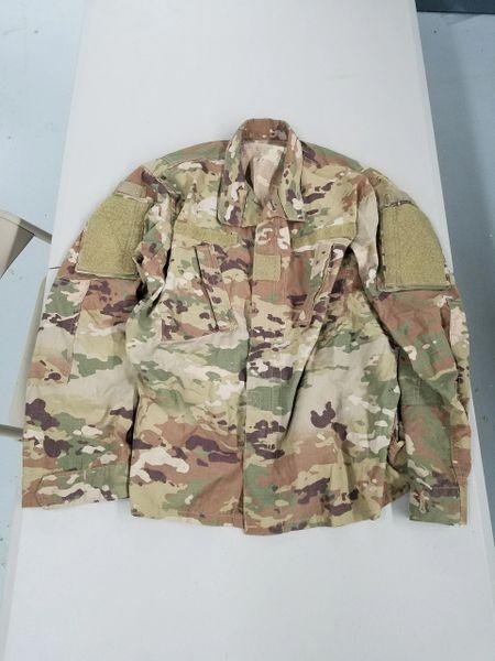 Flame Resistant Scorpion OCP Uniforms