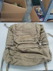 USMC Large Coyote Ruck MAIN PACK ONLY