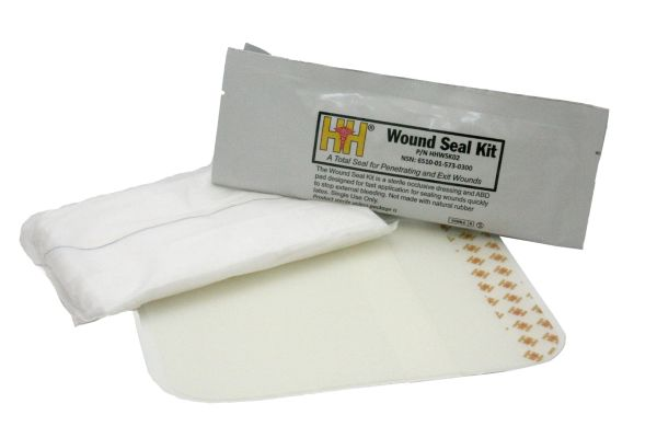 H&H Wound Seal Kit