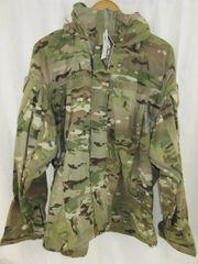 Level 5 soft shell jacket non-FR
