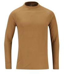 Propper® Midweight Base Layer SET (Top and Pants) - Coyote Brown NEW