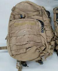 USMC Assault Pack - needs MAJOR repairs -- GRADE 4