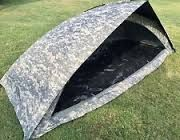 ICS Tent in UCP camo -- NEW