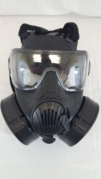 ProMask with carrier - light use