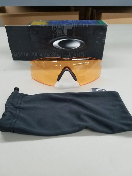Oakley SI M-Frame Orange Replacement Lenses