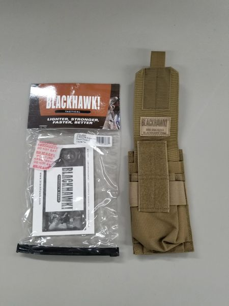 Blackhawk STRIKE M4 Mag Pouch - Capacity = 2 mags -- NEW