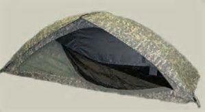 ICS Tent in UCP camo - New