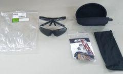 ESS Crossbow Ballistic Glasses Kit - APEL approved - NSN 4240-01-630-8327