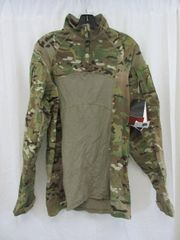 FR Combat Shirt Type II -- made by MASSIF or SEKRI