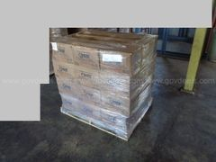 APACK MRE Sealed case of 12 meals with heaters