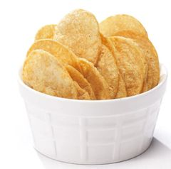 (0355V01) Proti Salt & Vinegar Chips - - - 1 SERVING - - - Only 3 Net Carbs per bag!