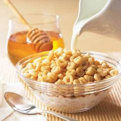 (021880) Honey Nut Cereal - 100% Ideal Protein Compatible - UNRESTRICTED