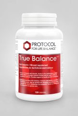 (133808) Protocol For Life Balance: MULTI VITAMINS / MINERAL SUPPLEMENT