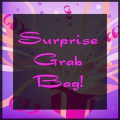 (Grab 5) Surprise Grab Bag! Your Snack Attack Plan