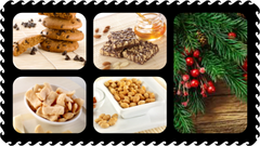 (Hea2) Healthy Holiday Gift Ideas & Stocking Stuffers