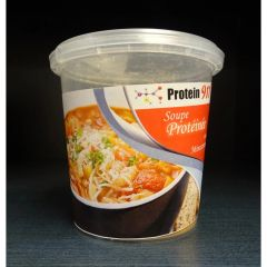 (166) Minestrone Pasta Flavor - Soup in a Cup - UNRESTRICTED