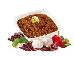 Ideal Protein - Vegetable Chili