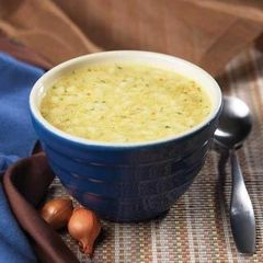 (174) Nourishing Chicken and Pasta Soup - - - UNRESTRICTED