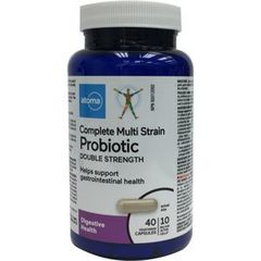 (102860) Atoma Probiotic - Complete Multi Strain -Double Strength
