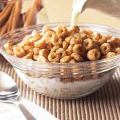 (021897) Cinnamon Cereal - = ALTERNATIVE TO IDEAL PROTEIN --- UNRESTRICTED