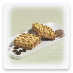 (0112V03-A) Proteinal - Mocha Wafers - (6/Box)- RESTRICTED