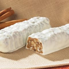 Healthwise ** OUT OF CODE** HIGH PROTEIN OATMEAL PROTEIN BAR
