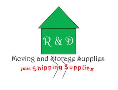 R D Moving and Storage Supplies Inc
