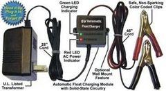 battery butler 6 volt tender storage trickle charger