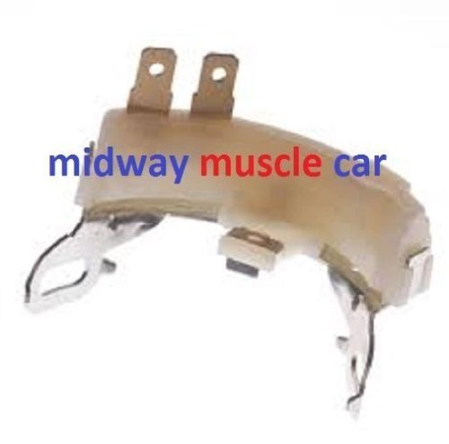 69 70 71 72 73-77 manual trans backup reverse light switch Chevy Olds Pontiac